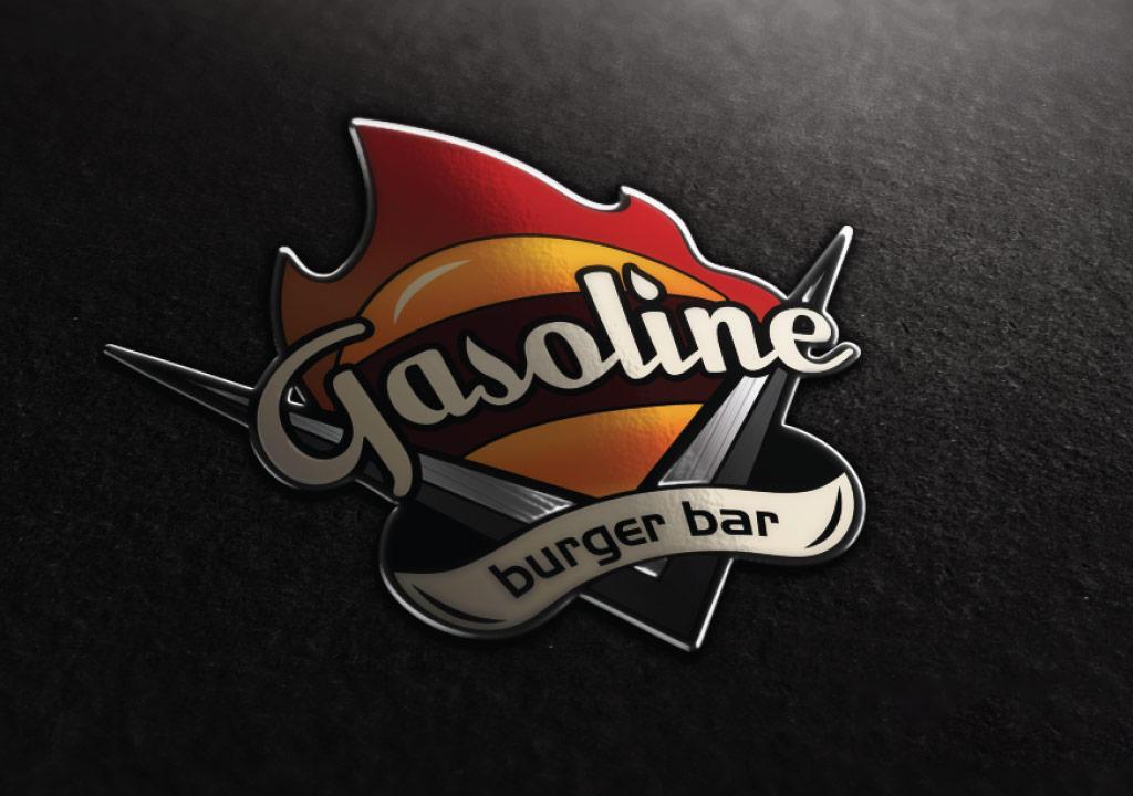 Gasoline burguer bar