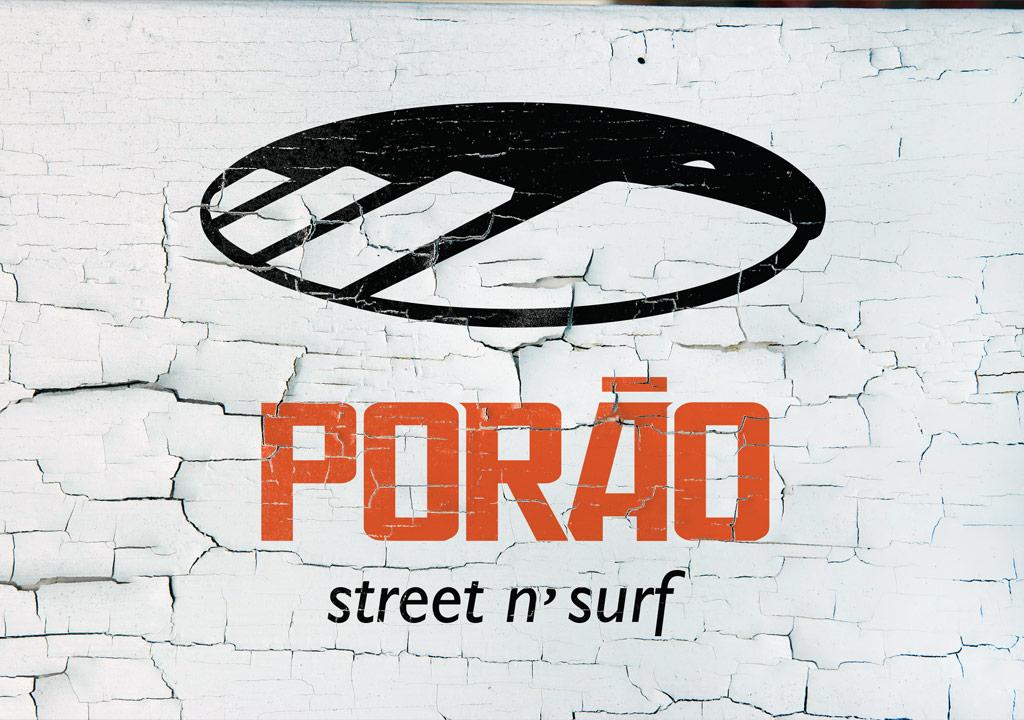 Porão Street n' Surf